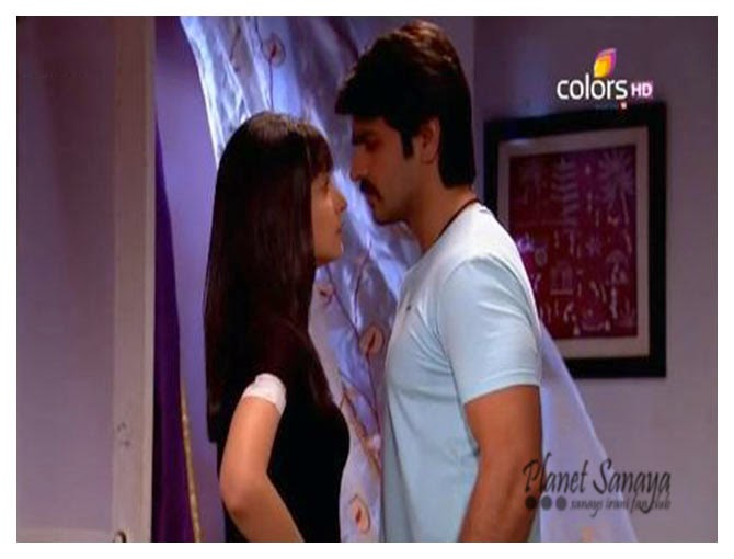 Rangrasiya Episode - 169, August 25th, 2014