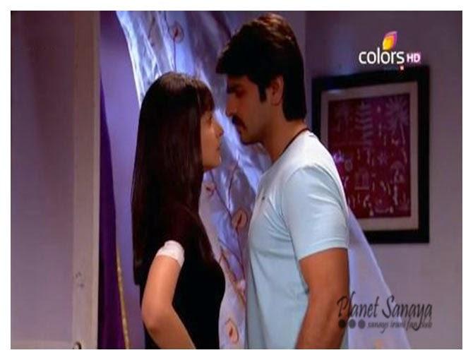 Rangrasiya Episode - 169, August 25th, 2014