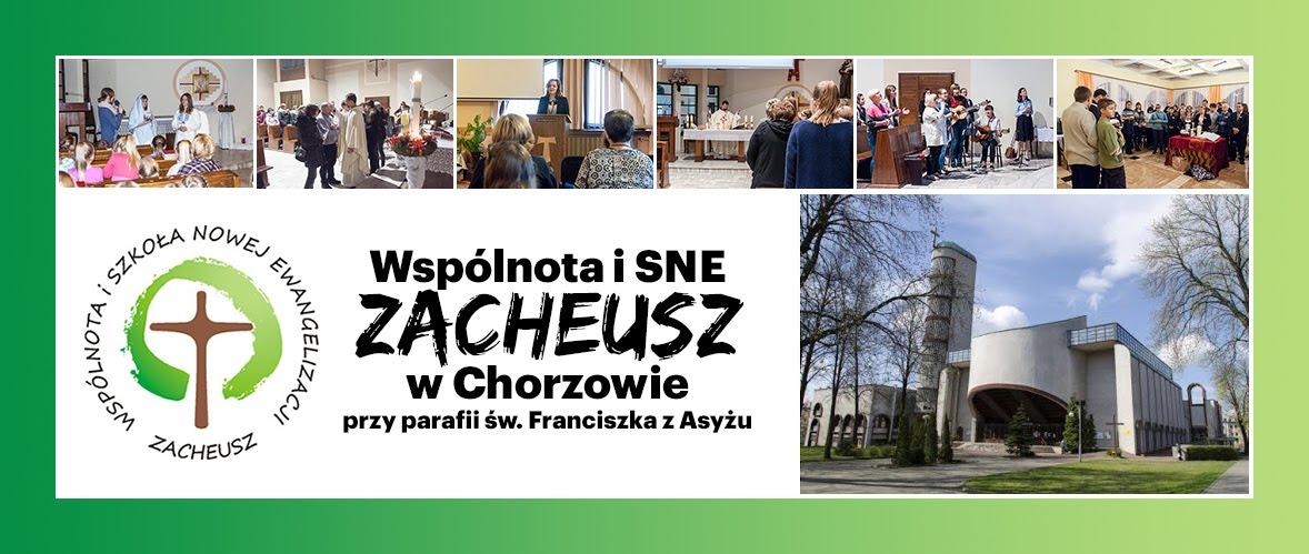 Zacheusz Chorzów