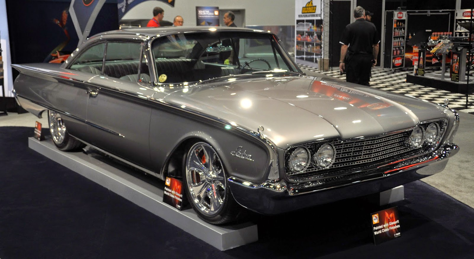 Chip Foose Personal Car Collection Just a \x3cb\x3ecar\x3c/b\x3e guy ...