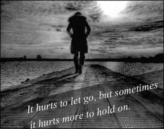 love sad quotes for heart broken