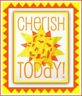 photo of: CHERISH TODAY