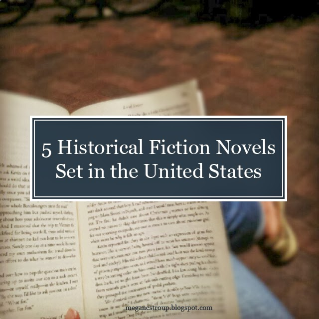 5 Historical Fiction Novels Set in the United States, Semi-Charmed Kind of Life