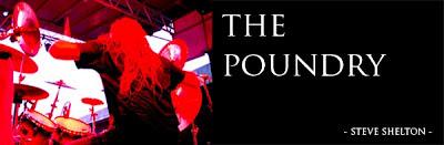 Steve Shelton - The Poundry