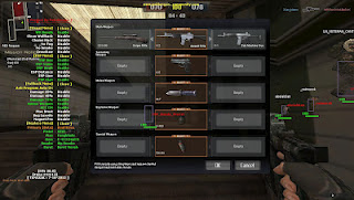 Cheat Point Blank New Release September, 1,2012