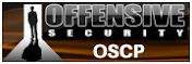 OSCP - 2012 (OS-101-02874)