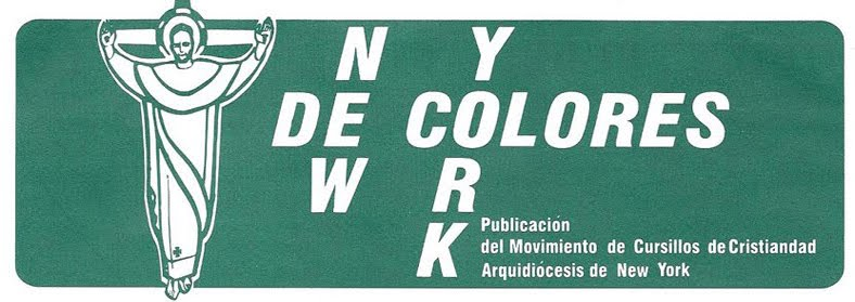 NEW YORK DE COLORES