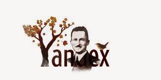Yandex Reşat Nuri Güntekin