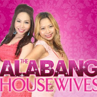 Alabang Housewives  -February 7, 2013 Replay