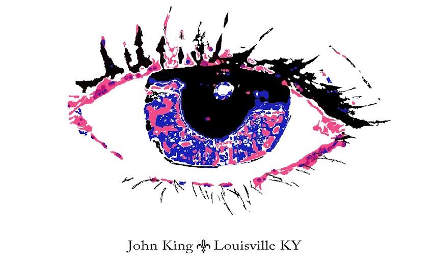 John King Culture Archivist
