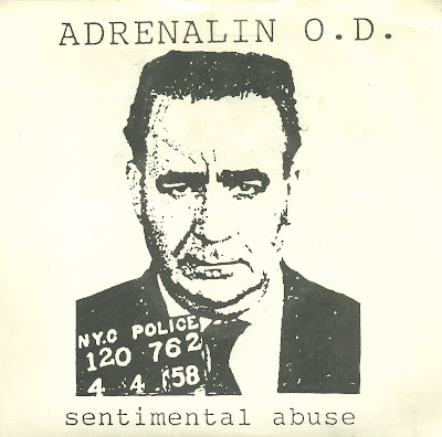 Adrenalin O.D. - Sentimental Abuse