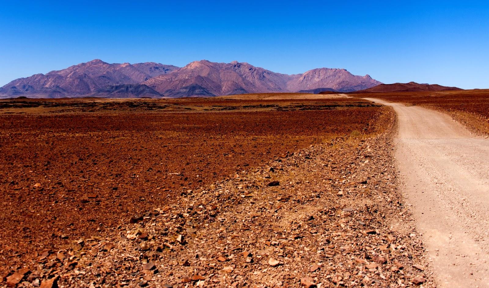 Brandberg damaralnd safari namibia