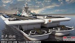 PROYECTO DE PROTAVIONES CHINO AGO 14