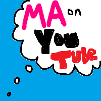 Follow Me on YouTube!