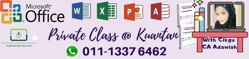 Private Class Computer