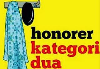Honorer K2 Diangkat CPNS 2015
