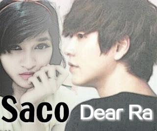 Saco Dear Ra ( Neorago Sequel) part 3 ff nc kyuhyun