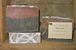 The Beginning Farmer's Wife Farmcrafted Soaps