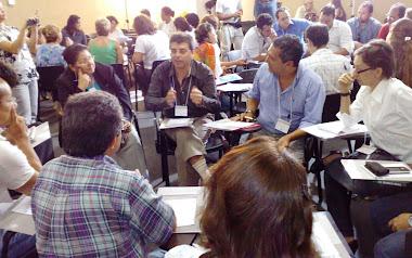 Liderando uma Equipe de Trabalho de Gestores Públicos e Privados no Brasil
