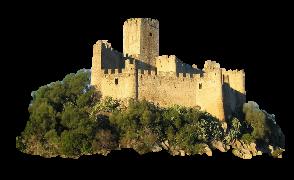 O dos Castelos