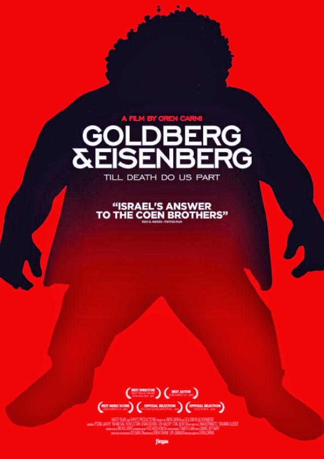 La película Goldberg & Eisenberg