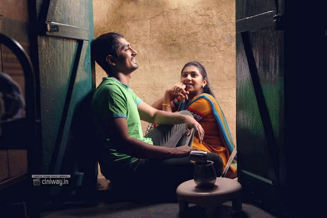 Jigarthanda Movie Stills