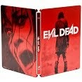 Evil Dead: Future Shop Exclusive SteelBook