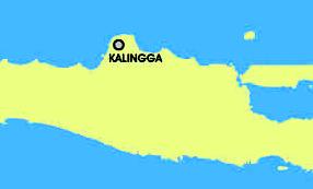 Sejarah : Sejarah Kerajaan Kalingga (Holing)