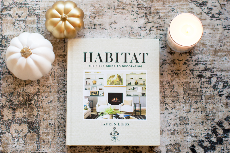 Lauren Leiss Habitat: The Field Guide To Style review