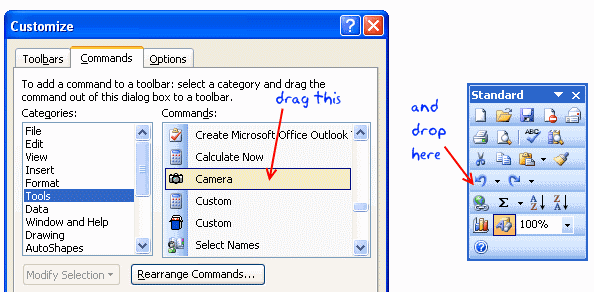 how to add menu bar in vb.net like microsoft office