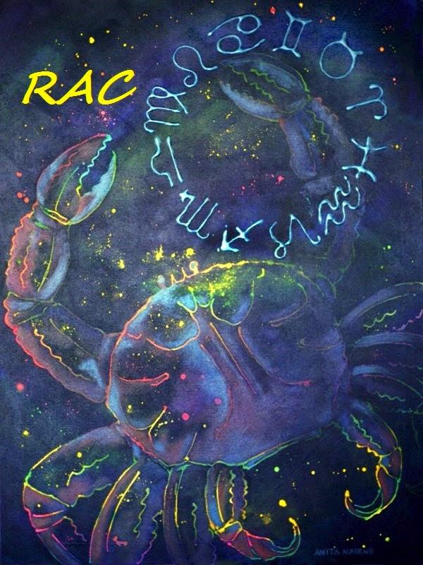 Horoscop octombrie 2014 - rac