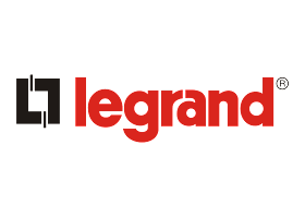Legrand Logo Vector download free