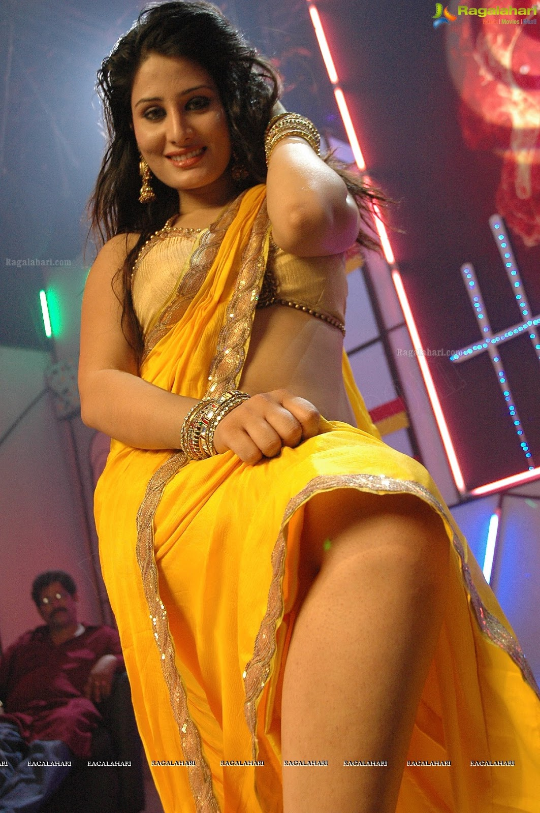 Actress hot in saree must watch enjoy weekend page 4 movie teluguactressajjuhotnavelandcleava thecheapjerseys Image collections
