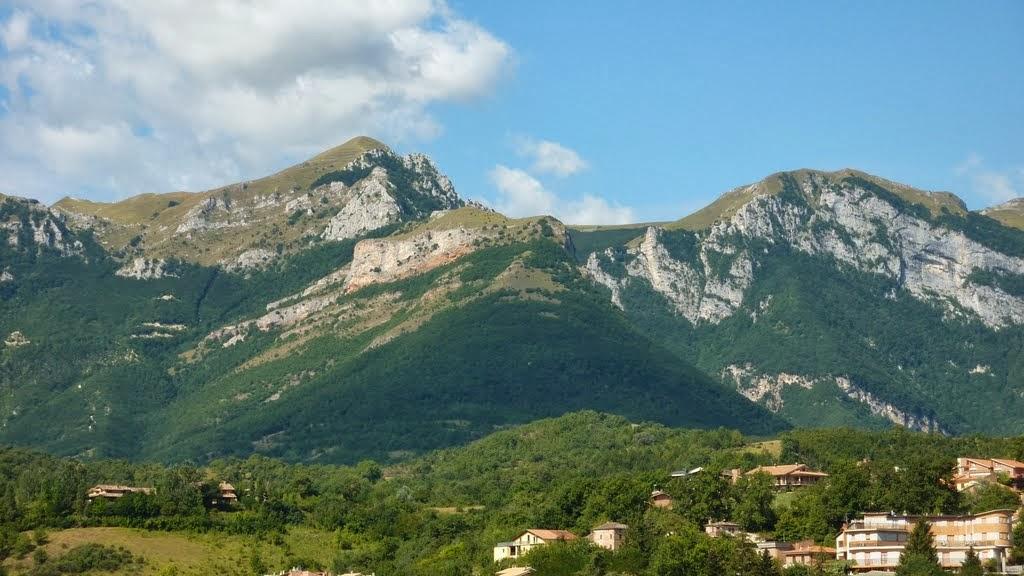 Sarnano - Monti Sibillini - Regione Marche
