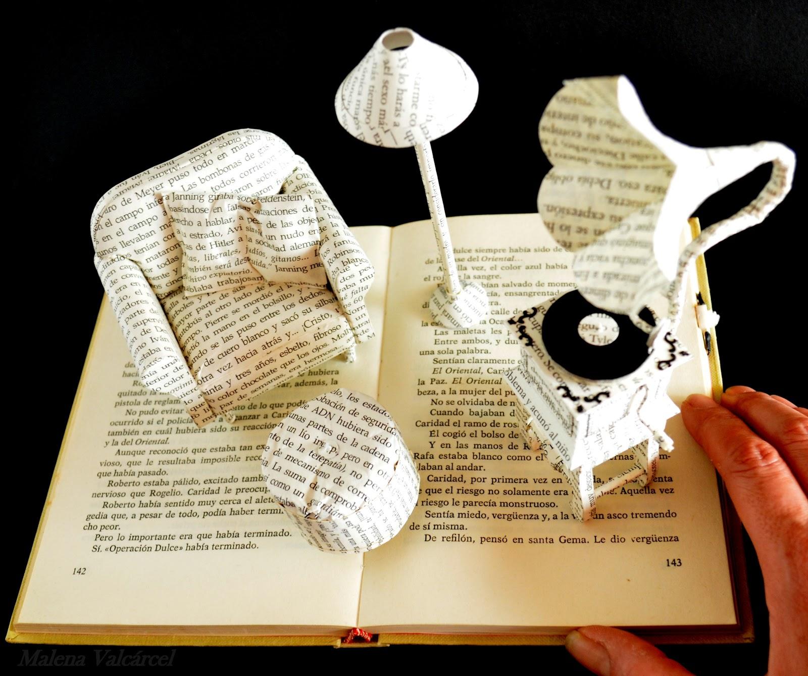 paper-sculpture