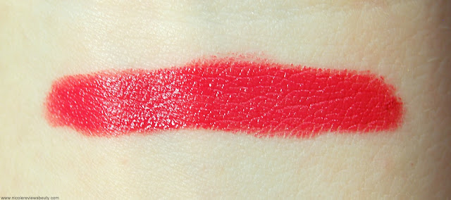 Bite Beauty High Pigment Matte Pencil in Tart Swatch