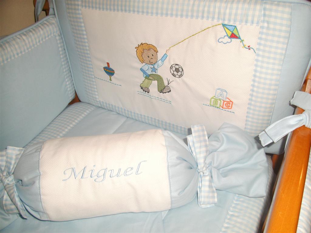 Quartos de bebê Sonho de Mãe Kit de berço Menino pipa