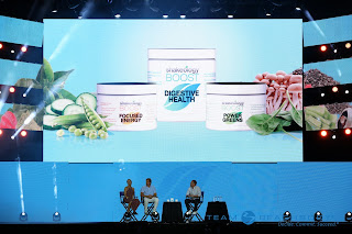 boost line shakeology, beachbody boost, katy ursta, motivational speaker, summit 2015, what is coach summit
