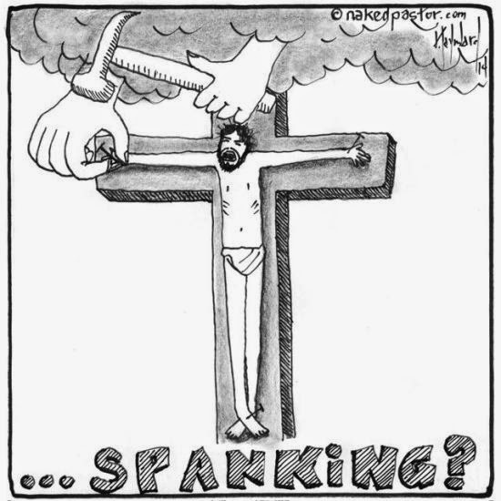 http://nakedpastor.com/2014/09/what-does-god-think-about-spanking/
