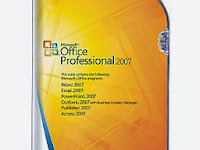 Download Microsoft Office 2007 Profesional Version