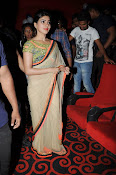 Samantha Latest Glam pics in saree-thumbnail-4