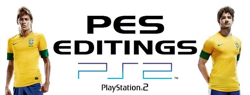PES Editings