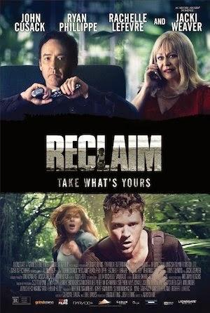 Bắt Cóc (2014) - Reclaim