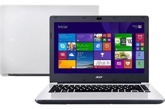 O Acer E5 oferece atualização gratuita para o Windows 10