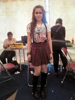 Kumpulan Foto Cantik Momo Geisha Terbaru 2014