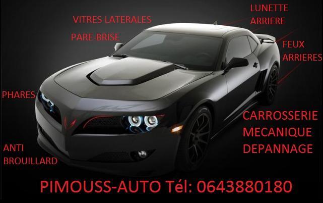 Pimouss auto carrossier peintre mars 2013 - Auto entrepreneur artiste peintre ...