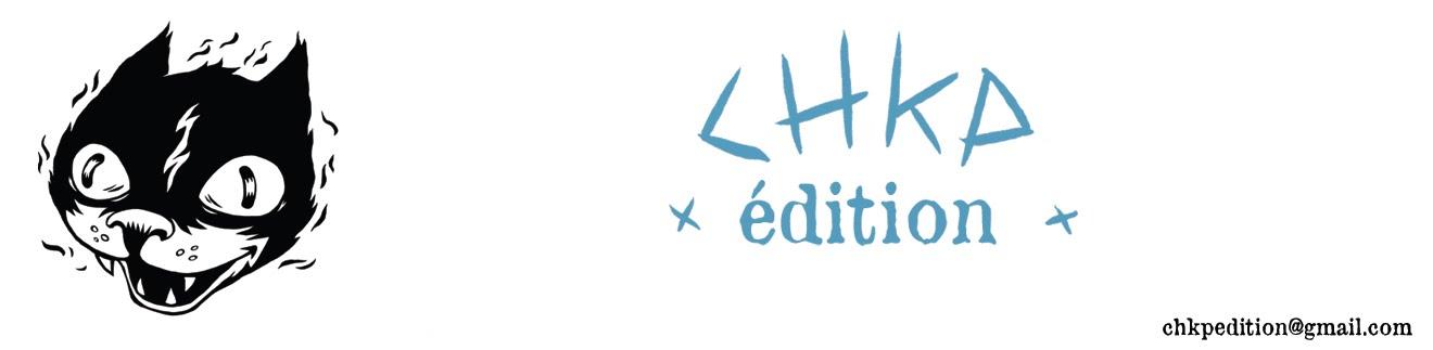 CHKP édition