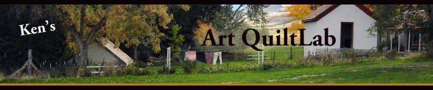 Art Quilt Lab