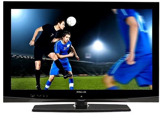 Finlux LCD TV