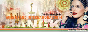 Disfruta Nuestra Cobertura de Miss Grand International, Haciendo Click en la Imagen